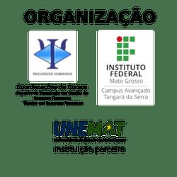 Eventos acadêmicos e científicos - Nova Xavantina - Mato Grosso