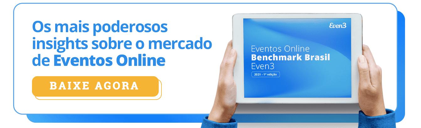 Benchmark Eventos Online
