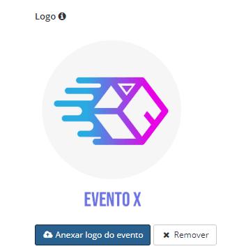logo evento x