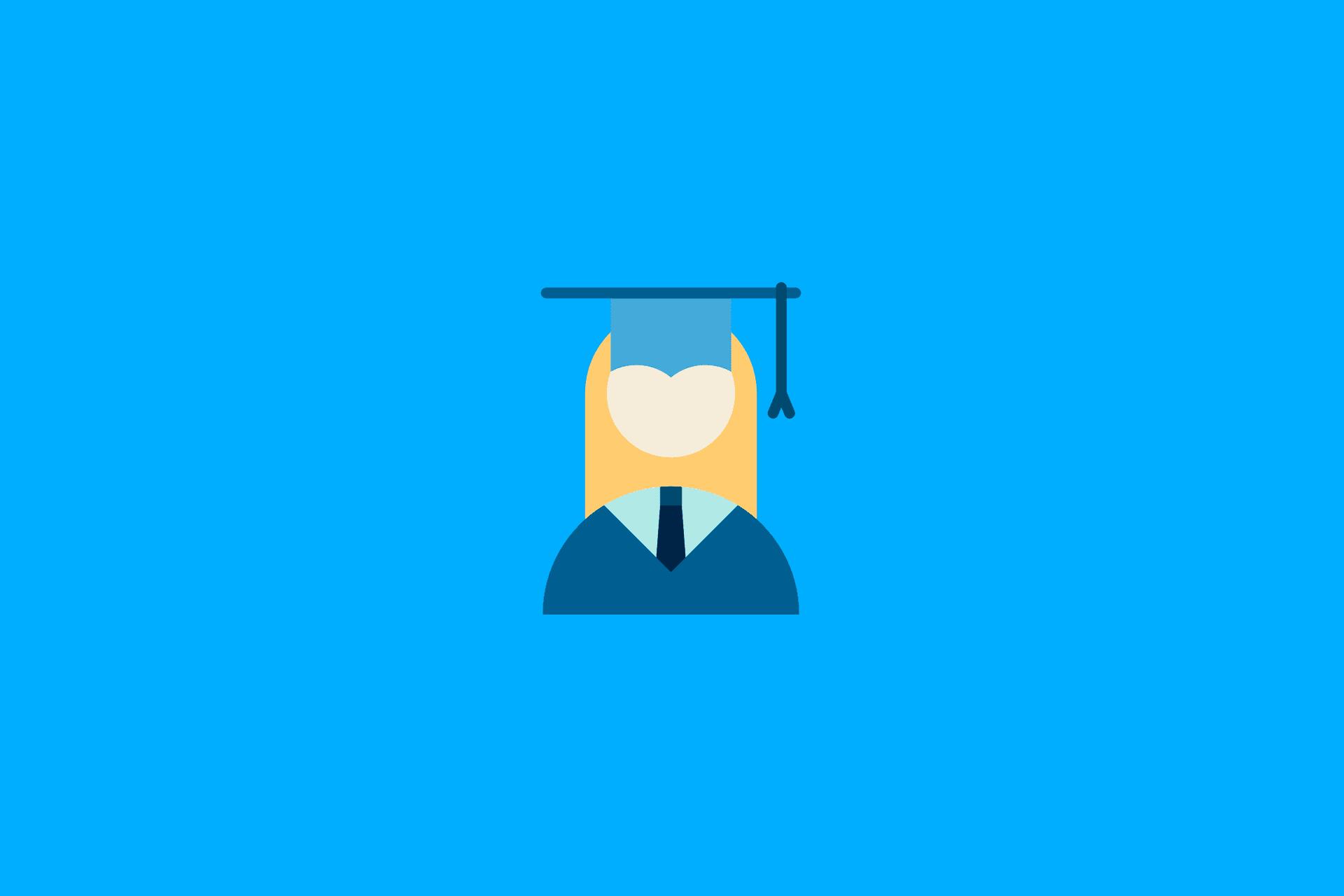 carreira academica sucesso