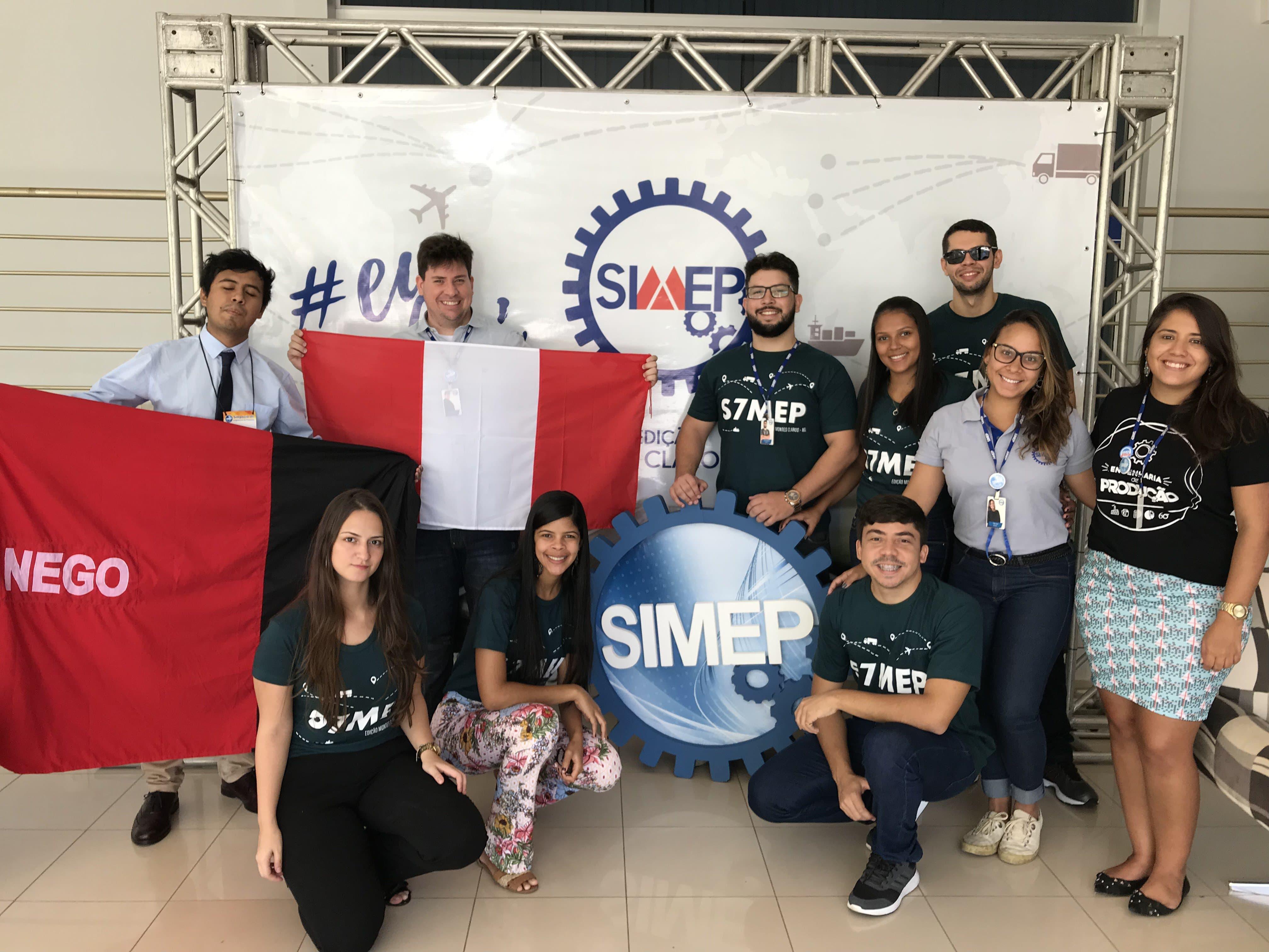 Evento SIMEP