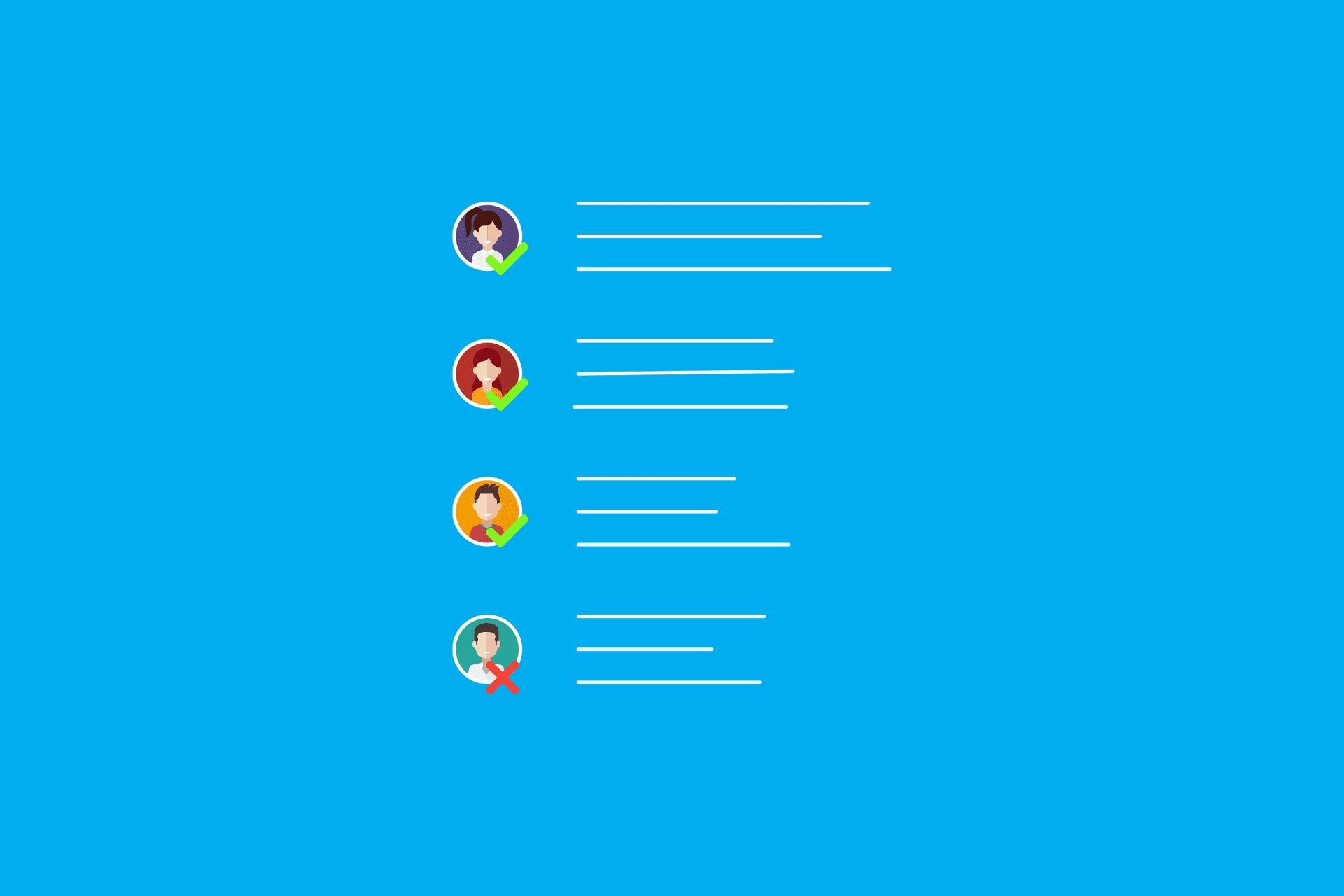 credenciamento de eventos online